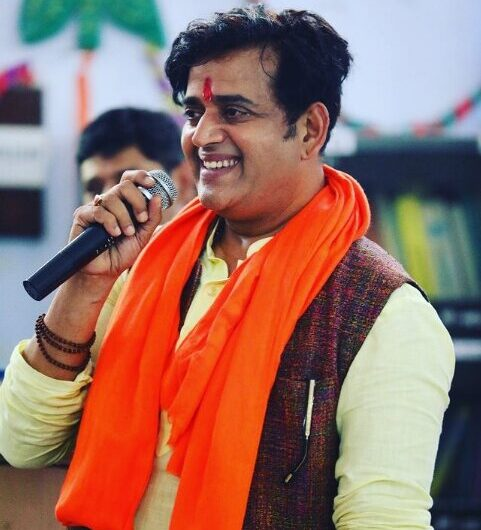 Ravi Kishan Biography, wiki, Age, Girlfriend, Wife, Parents, Salary & More