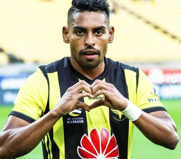 Roy Krishna Biography, Wiki, Age, Height, Girlfriend, Wife, Parents & More