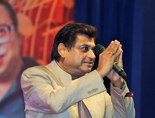 Amit Kumar Biography, Age, Girlfriend, Wife, Daughter, Song, Net Worth ..